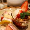 Afternoon Tea TEAROOM/苺のアフターヌーンティーセット