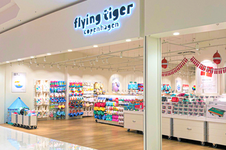 【イオンモール白山】「Flying Tiger Copenhagen(フライング タイガー コペンハーゲン)」がオープン!待望の北欧雑貨店が北陸初出店です!【NEW OPEN】
