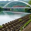 兼山ダム(岐阜県可児)