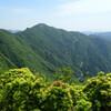 2019年6月6日(木) 大峰・大台の隠れた展望台。新緑の竜口尾根・又剣山へ!