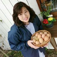 「鶏ファースト」で育てる健康たまご(藤井さん/岡山県)