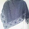 2-way shawl