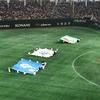 東京ドーム『マイナビオールスターゲーム2019』第1戦(野球ネタ)