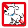 警察犬訓練所のレッスンを受けて、散歩拒否の子犬が劇的に歩き、飼主は振り回され疲労困憊