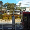 JR奈良線・謎の踏切