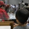 パシフィコ横浜までトミカ博に行ってきました