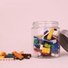 脱プラ レゴがプラスチックスを使わなくなることはあるのだろうか