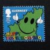 Guernseyからポスクログッズのプレゼント