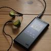 レビュー SONY ウォークマン NW-ZX300 聴いて音質や操作性やバランス接続を比較しました