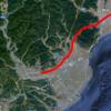 Day 5 - Shizuoka to Shimada -