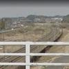 グーグルマップで鉄道撮影スポットを探してみた 東北本線 二本松駅~安達駅