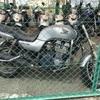 新オートバイライフ・今はどこ    〜コケた時、何をすべきか〜