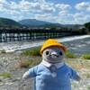 ゴールは渡月橋!京都に戻ってきたよ(その6)(333)