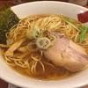 326. 鶏だし醤油中華そば@ちよがみ(東京ラーメンストリート):飲み後の〆に最適なオーソドックスあっさり系醤油ラーメン!