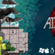 【Ada】謎多き世界を旅するトップダウンアクションRPG【Kickstarter】