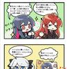 【魔女兵器 翻訳】公式漫画36