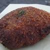 北小金の「バックシュトゥーベ・ツオップ」でカツカレーパン、フィッシュペストリー、黒米のキッシュ、モーンデニッシュ、黒豆のクグロフ。