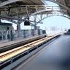 台南   MRT桃園駅です