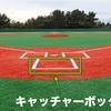 【野球マニアの道】キャッチャーボーク
