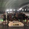 札幌ドーム練習会2 〜2月6日(木)