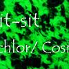 マウシットシット(コスモクロア):Maw-sit-sit(Kosmochlor / Cosmochlore)