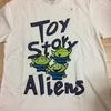 リトルグリーンメングッズ(UT)_Toy Story Aliens(2017)