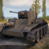 【WOT】ポーランド Tier 3 軽戦車 10TP Polska  車輌性能と弱点【Supertest】