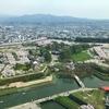 【交通機関を使うべし】GWに開花!函館五稜郭の桜はやっぱりきれいだった!