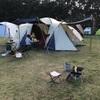 千葉県RECAMP勝浦でキャンプに行って来ました。