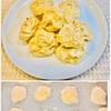 『米粉と豆腐のモチモチパン by息子』