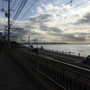 秋と冬の境目…ふと旅をしたくなった。  東京近郊ぶらり散歩 下 2日目は湘南~江の島方面へ。い