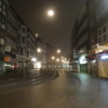 (2016年11月26日(土):霧/晴れ) 弾丸旅行Bremen - Munster