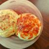 【フォカッチャ風】ホットケーキミックスで簡単もちふわパン