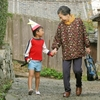 02月28日、菅井きん(2010)