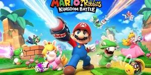 【ニンテンドースイッチ】マリオ+ラビッツ キングダムバトル【マリオRPG】