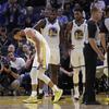 【NBA】ステフィン・カリーが左手を手術 全治まで3カ月以上 ウォリアーズに大打撃