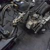 #バイク屋の日常 #ホンダ #トゥデイ #エンジン載せ替え #AF61