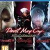 【プレイ日記】 Devil May Cry HD Collection (1)