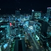 🌃神戸市役所1号館24階で夜景を撮影📷