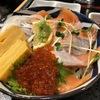 限定10食の新鮮なお魚丼ランチ