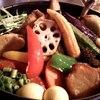 札幌市 Rojiura  Curry SAMURAI さくら店 / スープが見えないぐらいの侍スペシャル