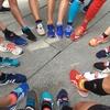北海道マラソンレポその1 「楽しかった朝」