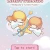 キキララの可愛さやばたん!女子向け新作パズルゲームのキキ&ララのトゥインクルパズルがリリース!