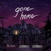 gone home - 一人旅から帰って来たら……家探しウォーキングシミュレーター