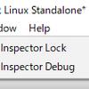 【Unity】ショートカットキーで Inspector をロックしたりデバッグモードに切り替えたりできるエディタ拡張「LockInspector.cs」紹介