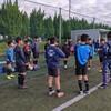 2020年11月1日 埼玉県サッカー少年団大会さいたま市北部予選リーグ最終決戦🎃