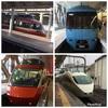 【東京ー熱海】子鉄との旅は新幹線よりロマンスカーで!4つの理由とは?
