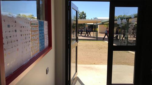 自己主張が強めなオーストラリアの中学生に鍛えられる日々