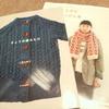 編みもの本、2冊入手。。♪