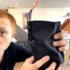 【マーシャルにお勧め】MYSTERY RANCH(ミステリーランチ)東京に電話でリムーバブルウォーターボトルポケットについて聞いて見た #3